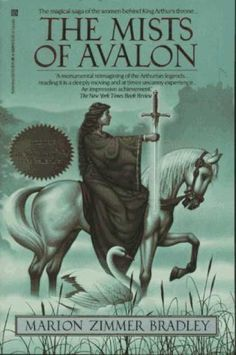 I've read this book many times over the years - love the Arthurian legends told from the women's point of view.