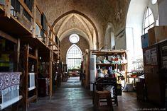 museo laboratorio di tessitura a mano giuditta brozzetti