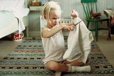 One of my favourite Astrid Lindgren movies.