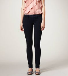 KNIT jegging from AE...
