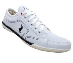 Sapatênis Polo Ralph Lauren (AAA+++)