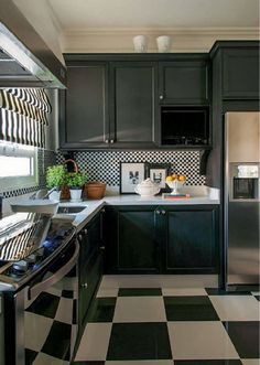 P&B Decor, Kitchen Cabinets, Cabinet, Home Decor, Kitchen