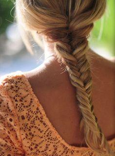 Summer Hair Inspiration!