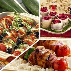 3 retete delicioase recomandate in combaterea colesterolului marit Meat, Chicken, Food, Meals, Cubs