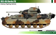 VCC-80/Dardo IFV
