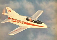 Jim Bede's BD-5 home built kit plane,1970s | by torinodave72