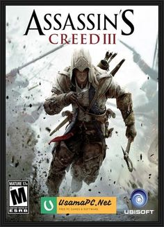 Assassins Creed 3 Download PC Free Full Game
