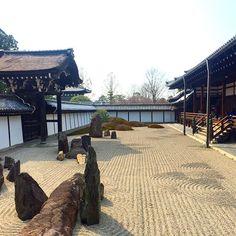 #zengarden #Kyoto #tokufuji