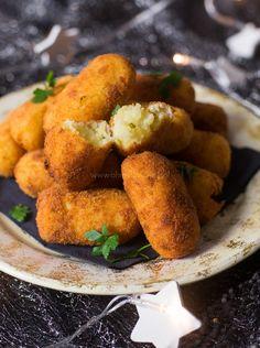 Video: Aardappelkroketjes met Parmezaan - OhMyFoodness