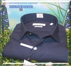 Camicia Calvin Klein 100% puro cotone in doppio ritorto , lavorazione tessuto in Jersey , tessuto caratterizzato da grande elasticità sia in larghezza che in lunghezza.