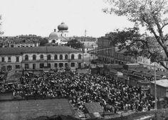 Житний рынок в 1946 году