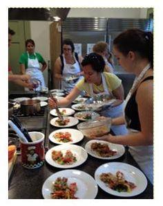 Center for Culinary Medicine - Tulane