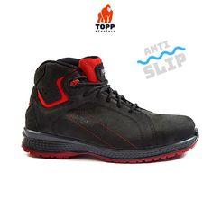 Bocanci protectie profesioanali confortabili S3 WRU antistatic Jordans Sneakers, Air Jordans, Urban, Shoes, Fashion, Italy, Moda, Shoes Outlet, Fashion Styles