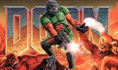 Doom ve Wolfenstein Geri Dönüyor