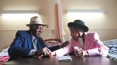 Mt. Laurel couple celebrate birthdays after 75 years together
