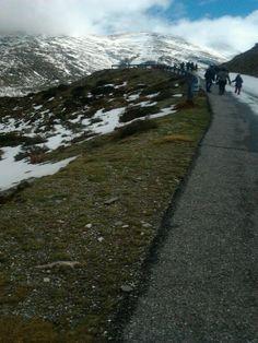 Snow in Desulo - Mereu Bus Excursion