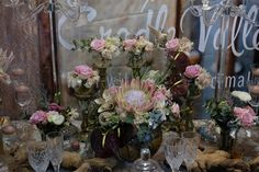 JHB September 2018 gallery - The Wedding Expo Inexpensive Wedding Venues, Glass Vase, Carnival, September, Gallery, Key, Home Decor, Decoration Home, Roof Rack