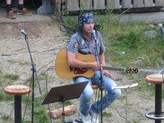 Kari Peitsamo @ Pyhä Unplugged 2009