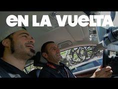 Me ha gustado este vídeo en YouTube: VUELTA A ESPAÑA DESDE DENTRO