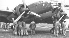 Galeria - PZL P-37a Łoś