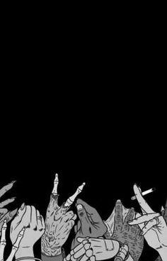 iphone black aesthetic lockscreen hd art wallpaper lockscreenwallpaper iphone - The world's most private search engine Goth Wallpaper, Dark Wallpaper Iphone, Wallpaper Free, Halloween Wallpaper Iphone, Iphone Background Wallpaper, Lock Screen Wallpaper, Black Iphone Background, Cute Black Wallpaper, Plain Wallpaper