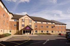 Premier Inn, Slough, UK