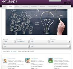 Material de Isaac para Educacion Especial: APLICACIONES EDUCATIVAS (EDUAPPS) RECOPILACION DE APPS