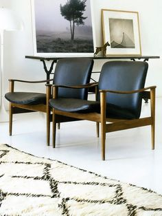 Mid Century Furniture (150) - The Urban Interior