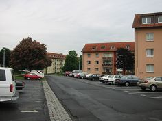 Roman Way Housing Butzbach Germany   Recent Photos The Commons Getty Collection Galleries World Map App ...