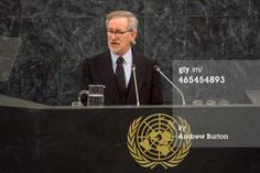 Spielberg at United Nations: We must act on what was learned from the Holocaust – To read 1/27/14 Jerusalem Post article, click http://www.jpost.com/Jewish-World/Jewish-Features/WATCH-LIVE-UN-marks-International-Holocaust-Remembrance-Day-339504