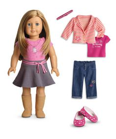 Rare American Girl Sale: Save up to 35% on Dolls, Crafts & More!  Hey American Girl fans.... I have a very rare sale for you! Zulily is offering up to 30% off American Dolls, accessories and more for a very limite... AFrugalHome.com