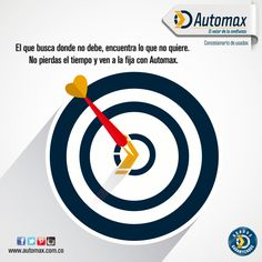 Automax son usados garantizados, no busques más, el usado que quieres y con las garantías que necesitas lo encuentras aquí. www.automax.com.co/usados-medellin/
