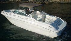 Sea Ray Bowrider 28 - AmoYachts