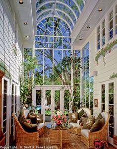 lyxury enclosed patios | Residential, Interior/Exterior, Enclosed, Sunroom, Patio, Luxury, home ...