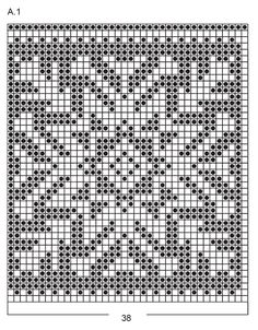 """Stay Cool - DROPS Christmas: Knitted DROPS pot holders with snow crystal in Nordic pattern in """"Paris"""". - Free pattern by DROPS Design Crochet Potholders, Crochet Quilt, Crochet Pillow, Tapestry Crochet, Crochet Chart, Filet Crochet, Crochet Diagram, Fair Isle Knitting Patterns, Crochet Dolls Free Patterns"""
