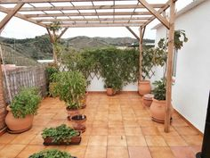 Village/town house 3 bed Benamocarra Ref AS2124 - Spanish Property App