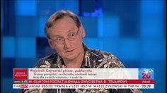 Wojciech Cejrowski o wygranej Donalda Trumpa