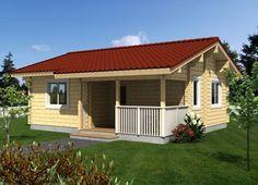 Hot - venda de lazer pré-fabricada barato casa de madeira-imagem-Casas-ID do produto:60124175358-portuguese.alibaba.com