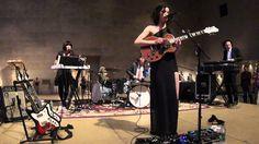 St. Vincent - Surgeon (Live)/Annie Clark pedals