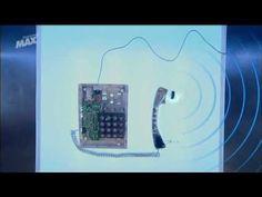 Como funciona el telefono - Discovery MAX - YouTube