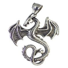 marquesan tattoos and scars Dragon Necklace, Dragon Jewelry, Charm Jewelry, Pendant Jewelry, Marquesan Tattoos, Celtic Dragon, Triquetra, Dragon Pendant, Stainless Steel Necklace