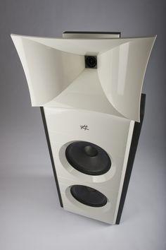 caput mundi speakers