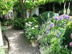 border_paars-witte-bloemen