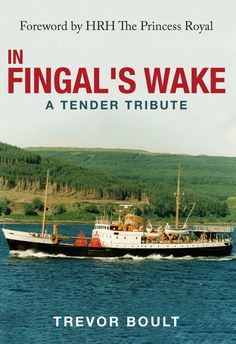 The former Northern Lighthouse Board tender Fingal was in service for some 37 years and was party to many operational and technical changes in the provision of aids to navigation in Scottish waters.