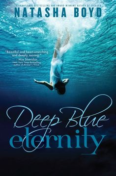 Twin Sisters Rockin' Book Reviews: Review of Deep Blue Eternity by Natasha Boyd @love...