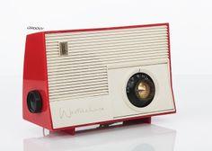 1958 Westinghouse Canadian made Radio
