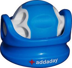 Great roller. Allows you to control the pressure and location in many instances.