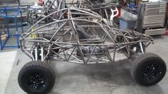 GODZILLA!....IFS buggy... - Page 2 - Pirate4x4.Com : 4x4 and Off-Road Forum