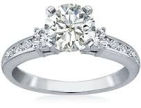 Resultado de imagen para wedding bands white gold