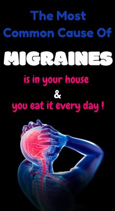 Important facts concerning migraines – Faveroutine Health And Beauty, Health And Wellness, Health Tips, Health Care, Health Fitness, Migraine Cause, Foods For Brain Health, Good Brain Food, Lunge